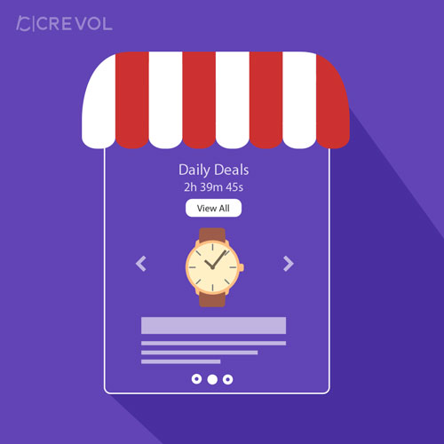 Woocommerce Marketplace Daily Deals