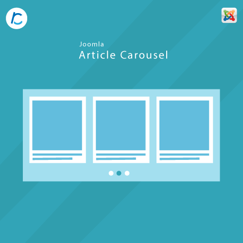 Joomla Article Carousel