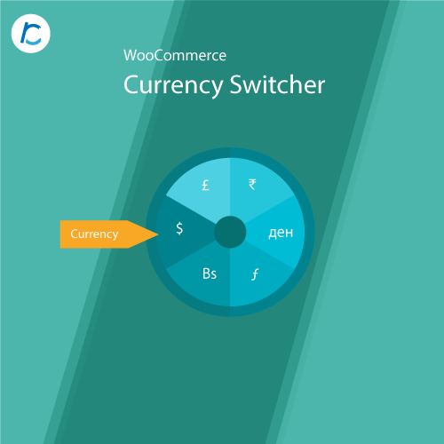 Woocommerce Currency Switcher