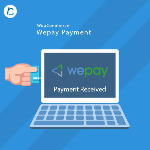 woocommerce Wepay payment