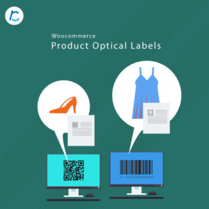 Woocommerce Product Optical Label