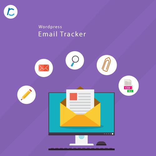 Wordpress Email Tracker